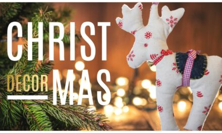 Handmade Christmas: Free Christmas Stocking Sewing Pattern