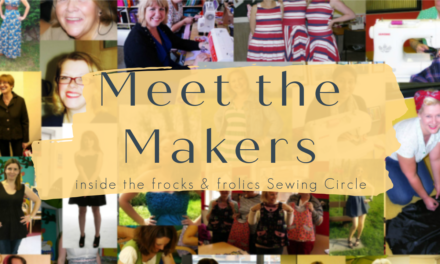 Meet a Maker: Tina from Illinois