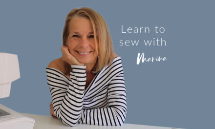 Learn to Sew – the sewing academy
