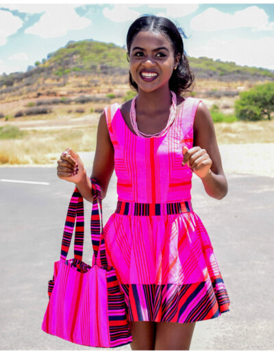 Teen summer dress, pdf, sewing pattern