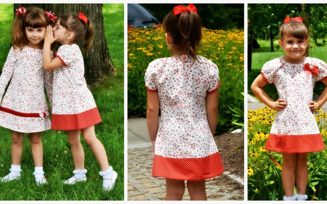 Amelie Knit Tunic Sewing Course