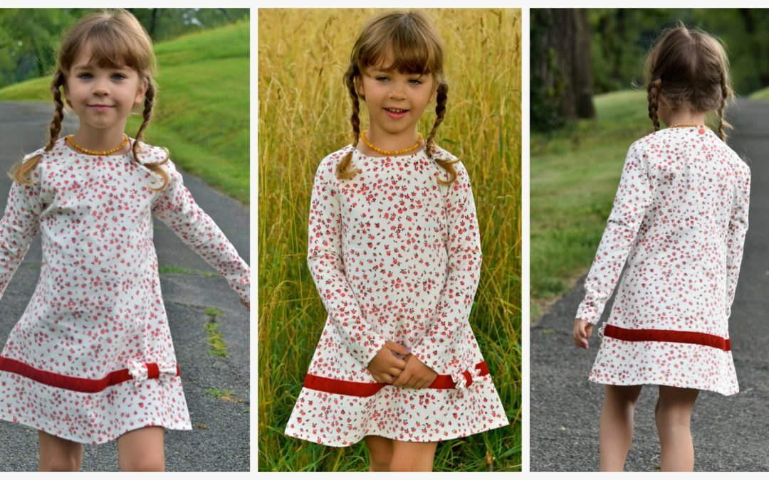 Daisy Knit Tunic Sewing Course