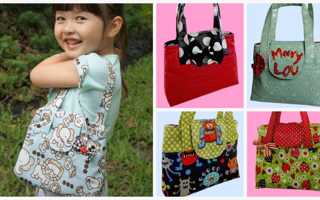 Mary Lou Girls Handbag