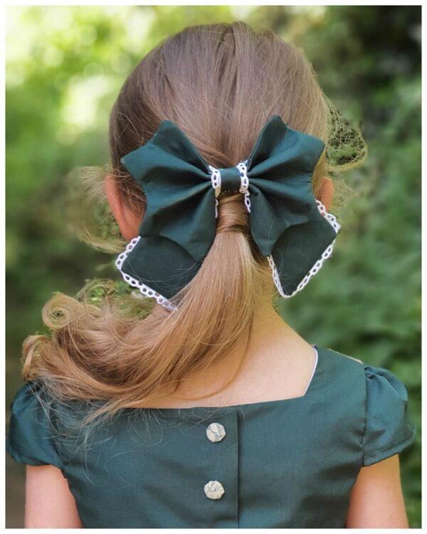 Lilou Bow, vintage, pdf sewing pattern, vintage pattern bundle